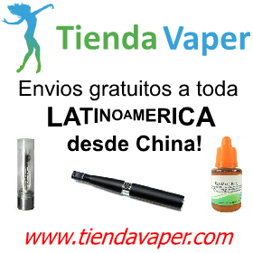 TiendaVaper.com