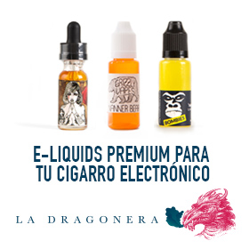 La Dragonera Vapor Shop