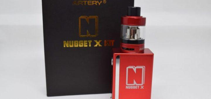 Artery Nugget X